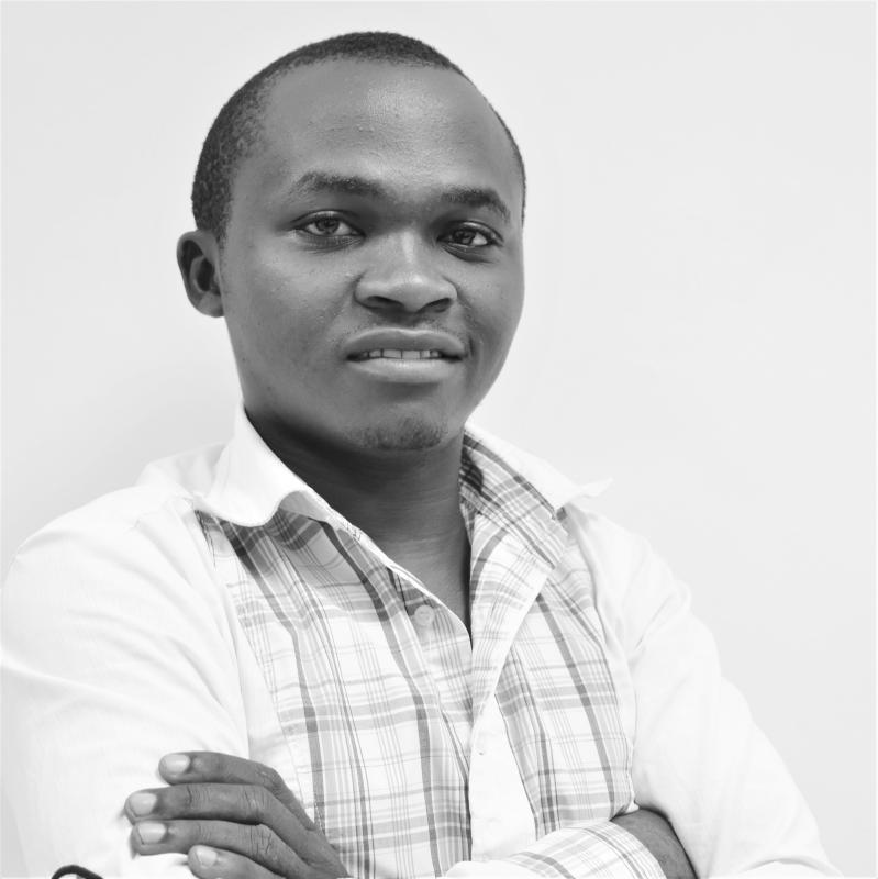 Vincent Kazungu - Initiative to Develop African Research ...